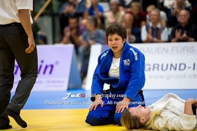 BuLi Frauen Großhadern Leipzig 2016 Laura Rio Medaille, Laura Vargas Koch, Marie-Susan Branser_BT_NIKON D4_20160917__D4B0761