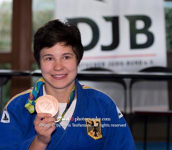 BuLi Frauen Großhadern Leipzig 2016 Laura Rio Medaille, Laura Vargas Koch_BT_NIKON D4_20160917__D4B0224