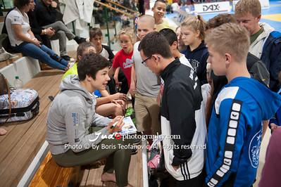 BuLi Frauen Großhadern Leipzig 2016 Laura Rio Medaille, Laura Vargas Koch_BT_NIKON D3_20160917__D3C6019