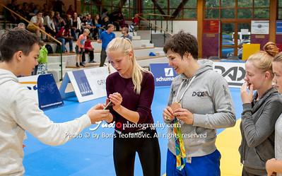 BuLi Frauen Großhadern Leipzig 2016 Laura Rio Medaille, Laura Vargas Koch_BT_NIKON D3_20160917__D3C6099