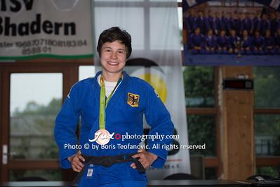 BuLi Frauen Großhadern Leipzig 2016 Laura Rio Medaille, Laura Vargas Koch_BT_NIKON D4_20160917__D4B0196