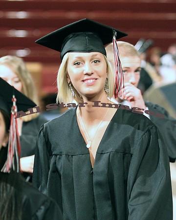 Legacy High School 2010 Graduation