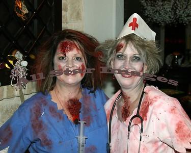 Matula's Halloween Party - 2012