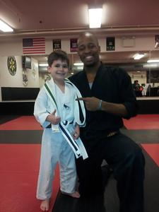 Marco Karate