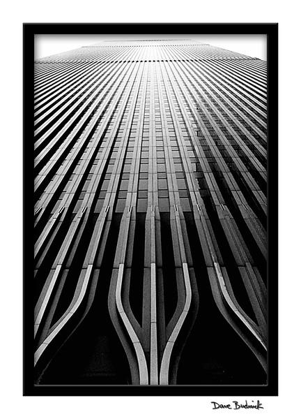 World Trade Center.  1981.