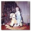 Dave.  Christmas, 1962.