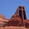 Chapel of the Holy Cross Catholic Church, Sedona, Arizona