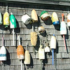 Lobster Buoy Shack - York, Maine