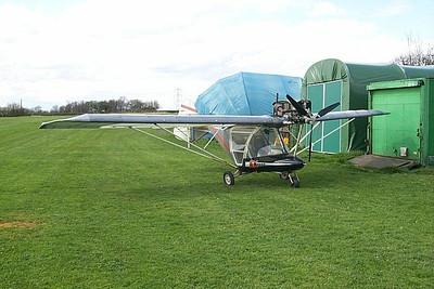 AX2000 at Plaistows