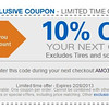 MCSuperstore coupon
