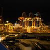 Cranes working away in Vancouver.