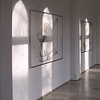 Light, windows, paintings