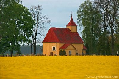 Virbalis, Lithuania
