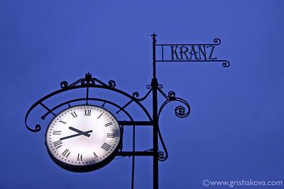 Kranz, Kalinigrad