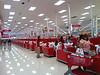 Super Target - Applegate, CA.  June 5, 2009