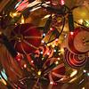 Christmas balls I