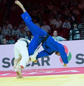 2017 Suzuki World Judo Championships Budapest Day7 Teams, AXUS Benjamin, Igor Wandtke_BT_NIKON D4_20170903__D4B9142
