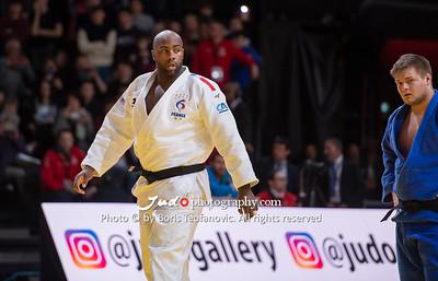 Grand Slam Paris 2020, Teddy RINER_BT__D5B3288