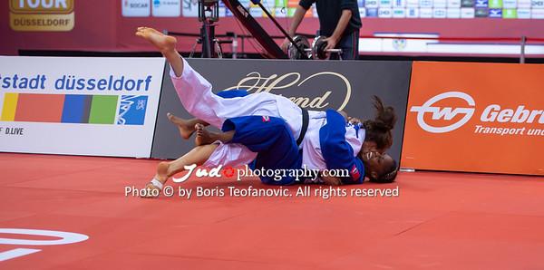 ANTOMARCHI_Kaliema_CUB_78, Grand Slam Düsseldorf 2020, WAGNER_Anna-Maria_GER_78_BT__D5B8821