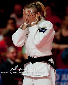 2017 Suzuki World Judo Championships Budapest Day4, Martyna Trajdos_BT_NIKON D3_20170831__D3C3422