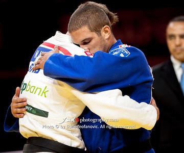 2017 Suzuki World Judo Championships Budapest Day5, Krisztian TOTH, Nemanja Majdov_BT_NIKON D3_20170901__D3C4305