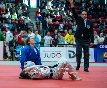 -52 kg Rouvière Nathalie TSV München Großhadern e v  BY, DEM2020 Stuttgart, Mascha Ballhaus_BT__D5B9615