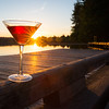 Negroni Week kicks off with a sunrise cocktail at Green Lake.
