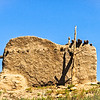 Hilltop Tower Kiva, Picuris Pueblo, New Mexico