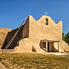 San Lorenzo de Picuris Mission Church, Picuris Pueblo, New Mexico