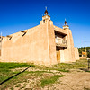 San Jose de Gracia Church, Las Trampas, New Mexico
