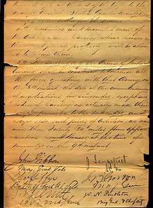 Latrobe Papers, Box 3, Folder 2 (1 of 2) - page 2