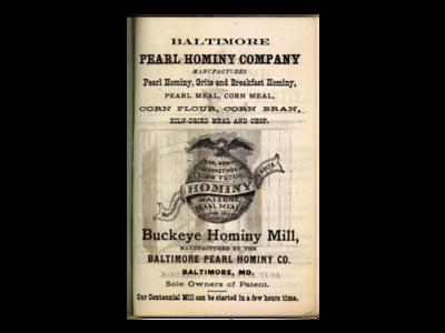 Baltimore Pearl Hominy Company (1)