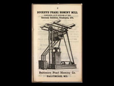 Baltimore Pearl Hominy Company (4)