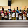 Display of Award Winning Wines, Winery at La Grange, 4970 Antioch Road, Haymarket, Virginia