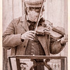 Musician, Fairfax Civil War Day, Historic Blenheim, 3610 Old Lee Highway, Fairfax, Virginia