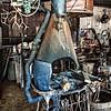The Blacksmith Shop, E. Hudgins Street, Grapevine, Texas