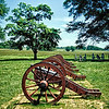 Artillery Park, Valley Forge National Historic Park, Pennsylvania