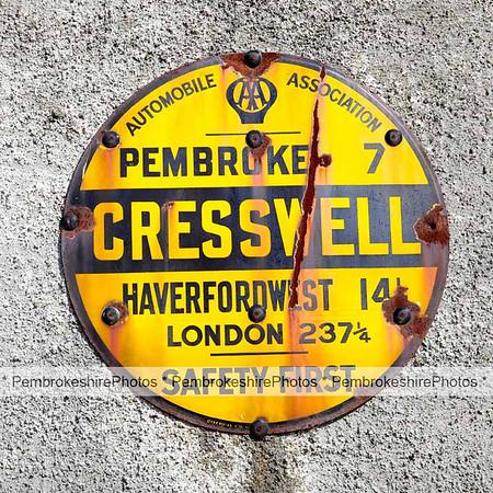 Cresswell Quay