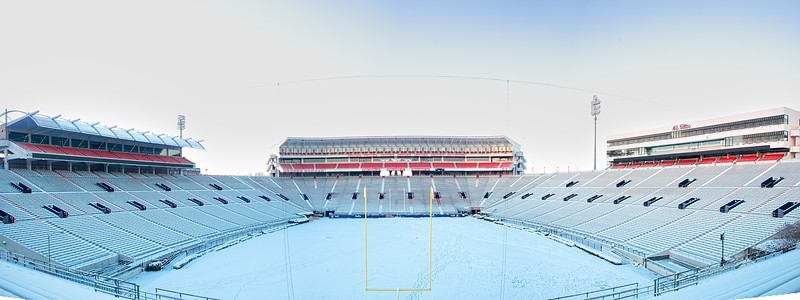 Ole Miss Snow