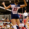Ole Miss Volleyball :