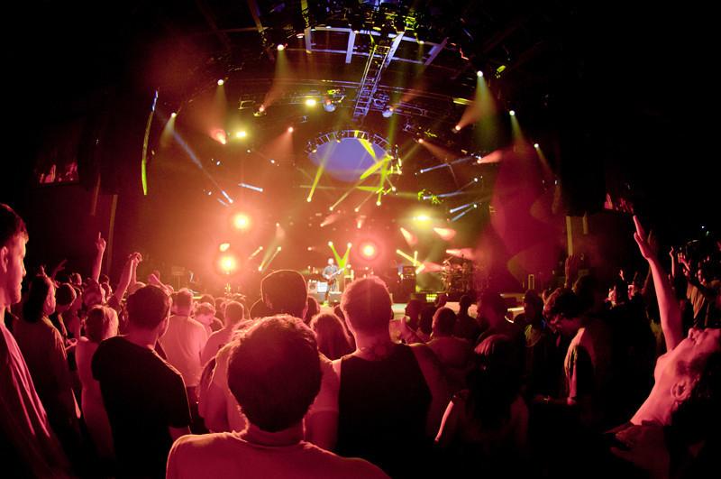 Phish 5-27-11 - Bethel Performing Arts Center, Bethel New York - Photo by Dave Vann © Phish 2011