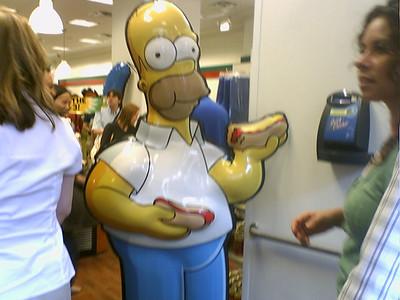 Who Needs the Kwi-E-Mart?  I DOOOOO!