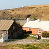 Cottages at Abereiddi.
