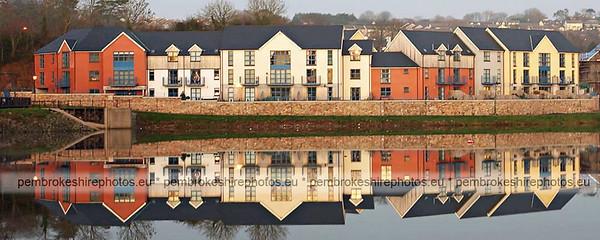 Reflections, Pembroke