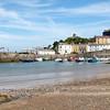 Tenby Harbour, Pembrokeshire