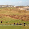 Tenby Golf Course