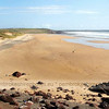 Freshwater West, Pembrokeshire, Wales