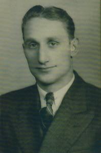 Floyd Arthur Dull