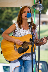 Sassy Brown Bluegrass Band