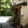 Irwin's coffee shop in Wallingford.